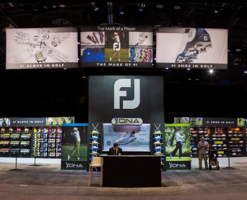 PGA merchandise Show 2014 Orlando