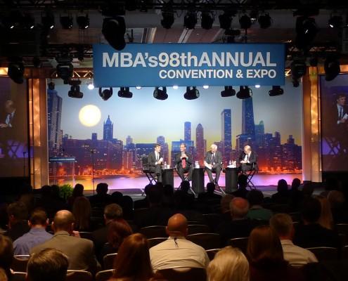 MBA spring meeting 2011