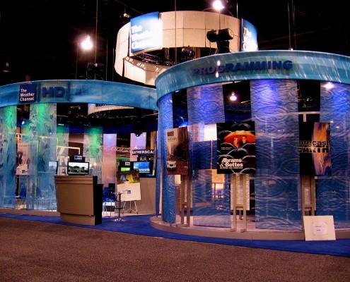 NCTA 2008 Las Vegas